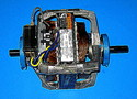 Maytag Dryer Double Shaft Motor