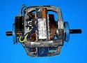 Maytag Dryer Double Shaft Motor