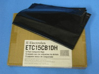 ETC15CB1DH Electrolux Bags 12 pk