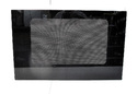 GE Range / Oven / Stove Black Glass Door